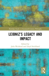 Leibniz's Legacy and Impact