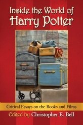 Inside the World of Harry Potter