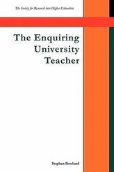 Enquiring University Teacher