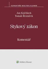 Stykový zákon (č. 300/2017 Sb.). Komentář