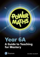 Power Maths Year 6 Teacher Guide 6A
