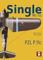 Single No. 02: PZL P.11c