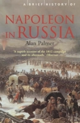 A Brief History of Napoleon in Russia