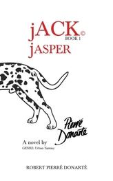 Jack Book 1: Jasper