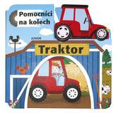 Traktor Pomocníci na kolech