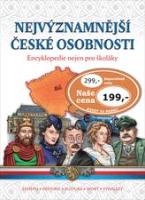 Nejvýznamnější české osobnosti