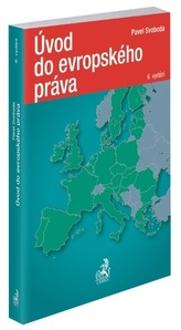Úvod do evropského práva (6. vydání)