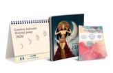 Lunárny kalendár Krásnej panej 2020