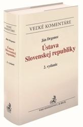 Ústava Slovenskej republiky. Komentár (2. vydanie)