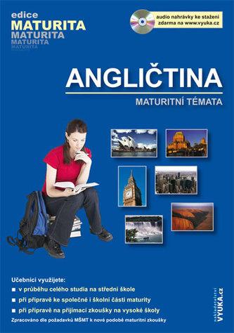 Maturitní témata angličtina - Náhled učebnice