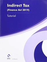 INDIRECT TAX TUTORIAL (FA2019)