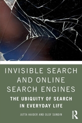 Invisible Search and Online Search Engines
