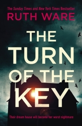 TURN OF THE KEY SIGNED EDITION