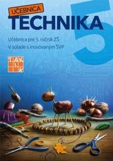 Hravá technika 5 - učebnica