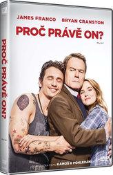 Proč právě on? DVD