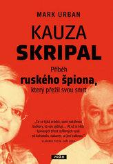 Kauza Skripal - Příběh ruského špiona, který přežil svou smrt