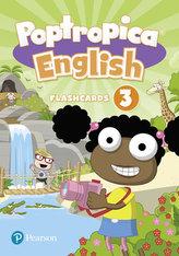 Poptropica English 3 Flashcards