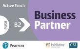Business Partner B2 Active Teach