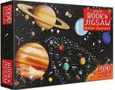 USBORNE BOOK & JIGSAW THE SOLA