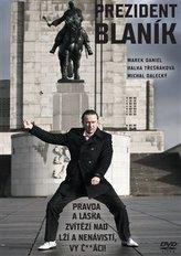 Prezident Blaník DVD