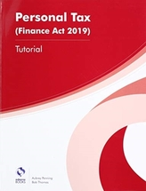 Personal Tax - Tutorial (FA2019)