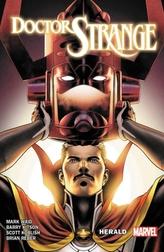 Doctor Strange By Mark Waid Vol. 3: Herald