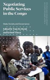 Negotiating Public Services in the Congo