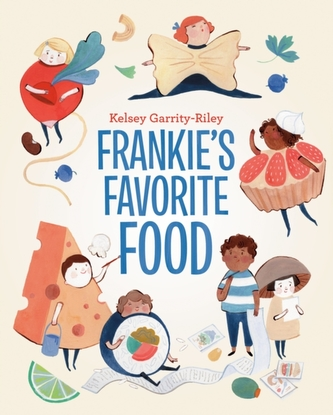 Frankie's Favorite Food