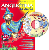 Angličtina do ouška + CD