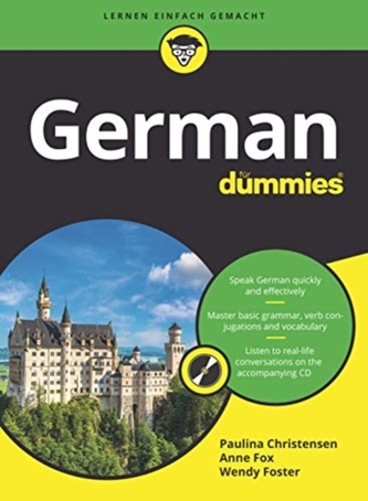 German fur Dummies