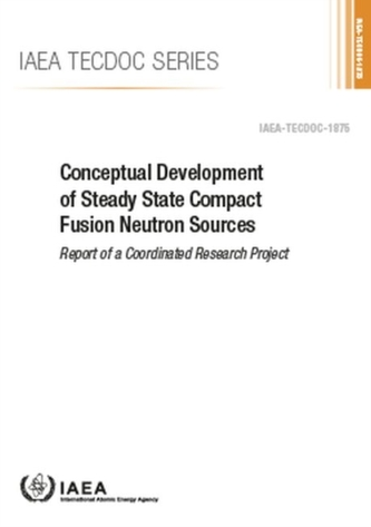 Conceptual Development of Steady State Compact Fusion Neutron Sources