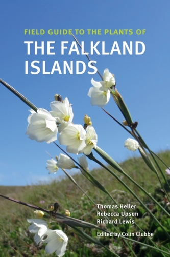 Field Guide to the Plants of the Falkland Islands