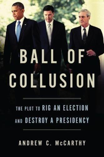 Ball of Collusion