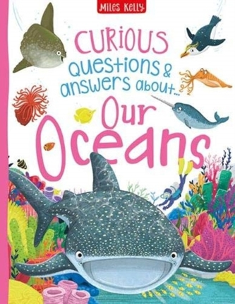 Curious Questions & Answers About Our Oceans