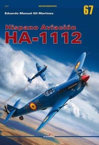 Hispano Aviacion Ha-1112