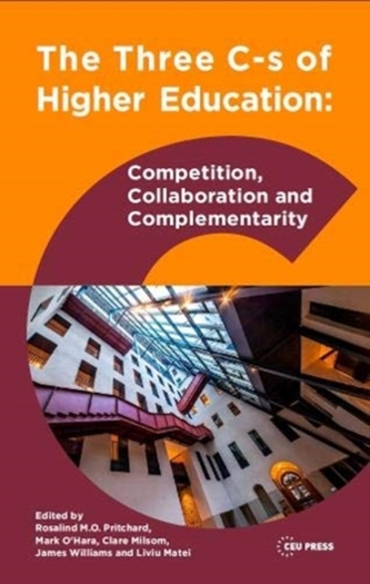 The Three Cs of Higher Education