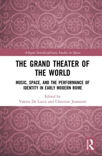 The Grand Theater of the World