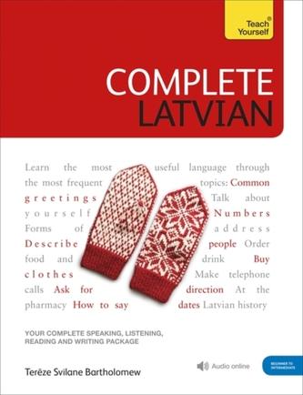 Complete Latvian