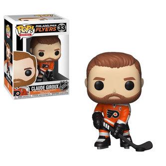 Funko POP NHL: Philadelphia Flyers - Claude Giroux