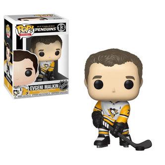Funko POP NHL: Pittsburgh Penguin - Evgeni Malkin (Penguins Away)
