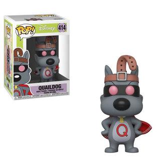 Funko POP Disney: Doug S1 - Quaildog