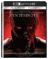 Syn temnoty 4K Ultra HD + Blu-ray