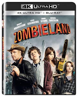Zombieland  4K Ultra HD