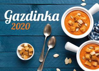 Gazdinka 2020