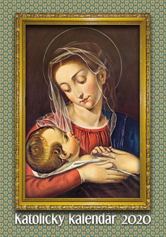 Katolícky kalendár 2020