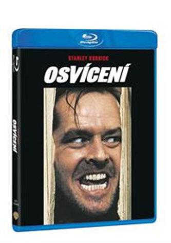 Osvícení Blu-ray