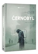 Černobyl kolekce 2 DVD