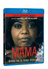 Máma Blu-ray