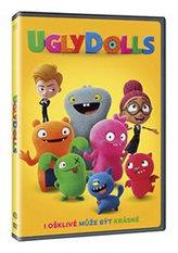 UglyDolls DVD