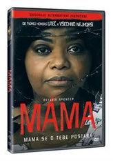Máma DVD